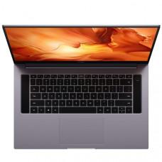 "Ноутбук HUAWEI MateBook D 16 HVY-WAP9 (AMD Ryzen 5 4600H/16.1""/1920x1080/16GB/512GB SSD/AMD Radeon Vega 6/Windows 10 Home) 53011SJQ, серый"