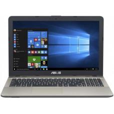 """Ноутбук Asus X541NA-DM379 N4200/4Gb/SSD128Gb/DVDRW/""""/FHD/DOS/black"""