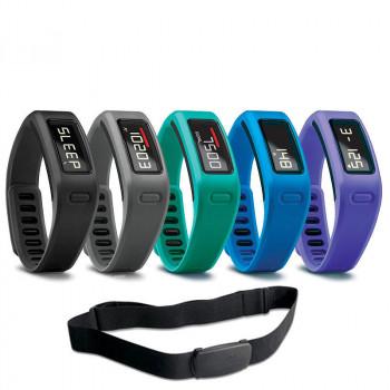 Спортивный фитнес-браслет Garmin Vivofit bundle