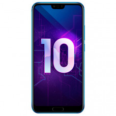 Смартфон Huawei Honor 10 4/128Gb Blue