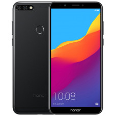 Смартфон Huawei Honor 7C Pro 3/32 Gb Black