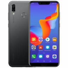 Смартфон Huawei Honor Play 4/64 Gb Black (черный)