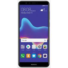 Смартфон Huawei Y9 (2018) 32Gb Blue (синий)