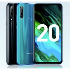 Смартфон Honor 20E 4/64GB