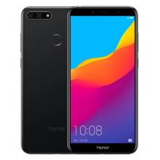 Смартфон Honor 7C 3/32 Gb Black