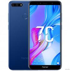 Смартфон Honor 7C 3/32 Gb Blue