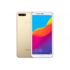 Смартфон Honor 7C 3/32 Gb Gold