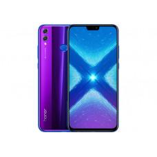 Смартфон Honor 8X 4/128Gb Phantom Blue