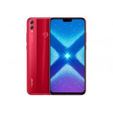 Смартфон Honor 8X 4/128Gb Red