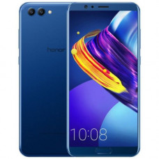 Смартфон Huawei Honor View 10 128GB Blue