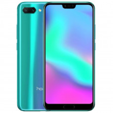 Смартфон Huawei Honor 10 4/128Gb Phantom Green