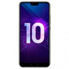 Смартфон Huawei Honor 10 4/128Gb Black