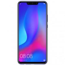 Смартфон Huawei Nova 3 4/128Gb Purple PAR-LX1 (переливающийся фиолетовый)