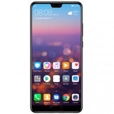 Смартфон Huawei P20 Black (EML-L29)