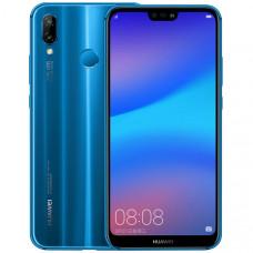 Смартфон Huawei P20 Light Blue (EML-L29)
