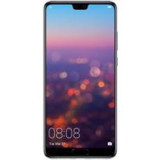 Смартфон Huawei P20 Pro Midnight (сумеречный)