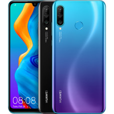 Смартфон Huawei P30 Lite New Edition 6/256Gb