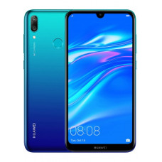 Смартфон Huawei Y7 2019 3/32Gb Bright Blue