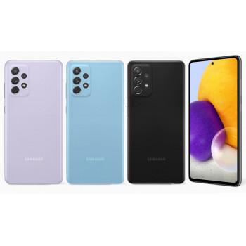 Смартфон Samsung Galaxy A72 6/128GB (SM-A725F)