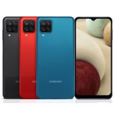 Смартфон Samsung Galaxy A12 3/32Gb SM-A125F