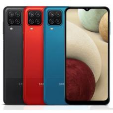 Смартфон Samsung Galaxy A12 4/64Gb SM-A125F