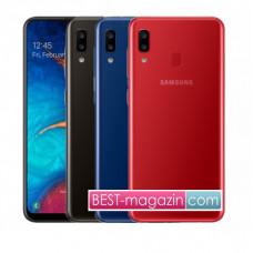 Смартфон Samsung Galaxy A20 SM-A205