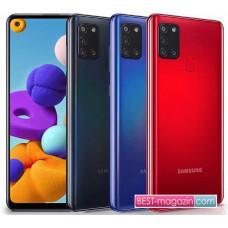 Смартфон Samsung Galaxy A21s 32GB SM-A217F
