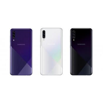 Смартфон Samsung Galaxy A30s 3/32Gb SM-A307FZ