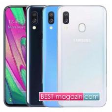 Смартфон Samsung Galaxy A40 4/64Gb SM-A405F