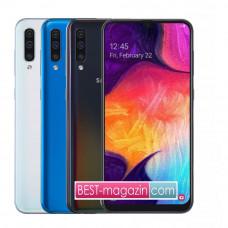 Смартфон Samsung Galaxy A50 4/64Gb SM-A505F