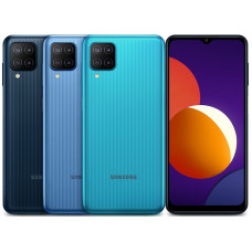 Смартфон Samsung Galaxy M12 64GB
