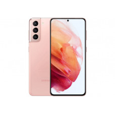 Смартфон Samsung Galaxy S21 8/256GB Phantom Pink (Розовый фантом) SM-G991BZIGSEK