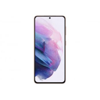 Смартфон Samsung Galaxy S21 8/128GB Phantom Violet (Фиолетовый фантом) SM-G991BZVDSEK