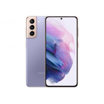 Смартфон Samsung Galaxy S21 8/256GB Phantom Violet (Фиолетовый фантом) SM-G991BZVGSEK