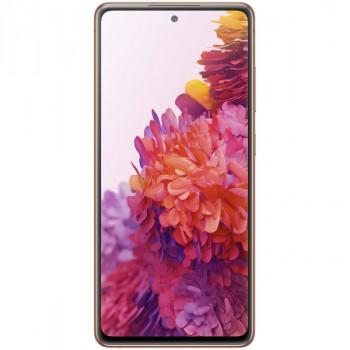 Смартфон Samsung Galaxy S20 FE Orange (SM-G780F) Оранжевый