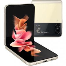 Смартфон Samsung Galaxy Z Flip3 256GB, бежевый