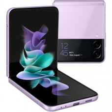 Смартфон Samsung Galaxy Z Flip3 256GB, лавандовый
