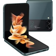 Смартфон Samsung Galaxy Z Flip3 256GB, зеленый