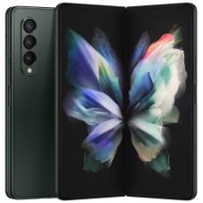 Смартфон Samsung Galaxy Z Fold3 512GB, зеленый