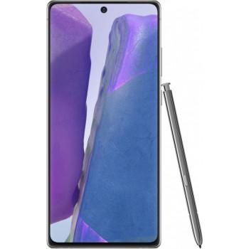 Смартфон Samsung Galaxy Note 20 8/256Gb (графит)