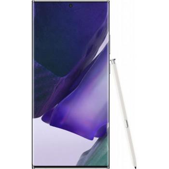 Смартфон Samsung Galaxy Note 20 Ultra 8/256Gb (белый)