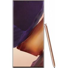 Смартфон Samsung Galaxy Note 20 Ultra 8/256Gb (бронзовый)