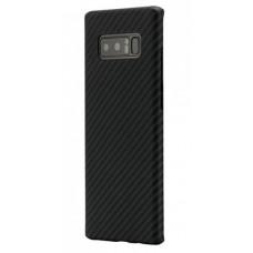 Карбоновый чехол Pitaka MagCase для Samsung Galaxy Note 8 черный KN8001