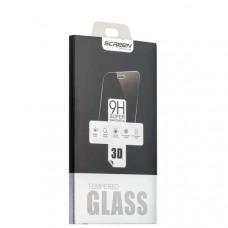 Пленка защитная силиконовая трехмерная для Samsung GALAXY S8 SM-G950 полноэкранная