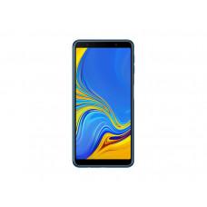 Смартфон Samsung Galaxy A7 (2018) SM-A750 Blue (синий)