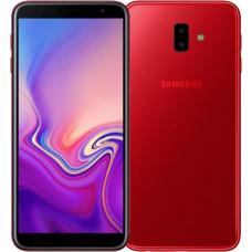 Смартфон Samsung Galaxy J6+ 2018 SM-J610 Red (красный)