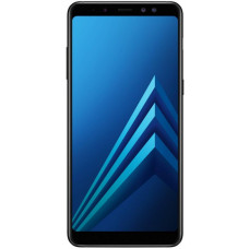 Смартфон Samsung Galaxy A8 (2018) 32Gb SM-A530FZ Black