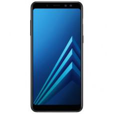 Смартфон Samsung Galaxy A8+ (2018) SM-A730FZ Blue
