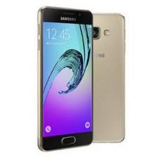 Смартфон Samsung Galaxy A3 (2016) SM-A310F Gold