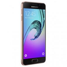 Смартфон Samsung Galaxy A3 (2016) SM-A310F Pink Gold